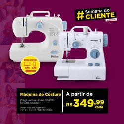 Ofertas de Lojas de Departamentos no catálogo Le Biscuit (  Publicado hoje)