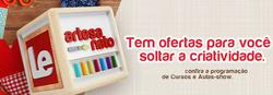 Promoção de Le Biscuit no folheto de Salvador