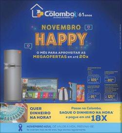 Ofertas Lojas de Departamentos no catálogo Lojas Colombo em Novo Hamburgo ( 3 dias mais )