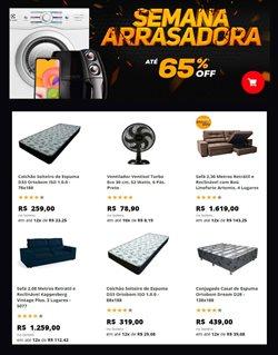 Ofertas Lojas de Departamentos no catálogo Lojas Colombo em São Leopoldo ( Publicado ontem )