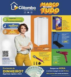 Catálogo Lojas Colombo ( Publicado ontem )