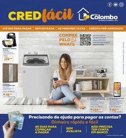 Catálogo Lojas Colombo ( Publicado a 3 dias )