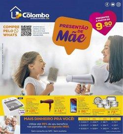 Ofertas de Lojas Colombo no catálogo Lojas Colombo (  Vencido)