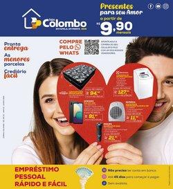Ofertas de Lojas Colombo no catálogo Lojas Colombo (  11 dias mais)