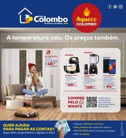 Catálogo Lojas Colombo (  8 dias mais)