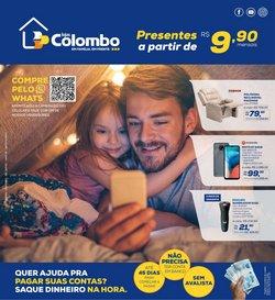 Catálogo Lojas Colombo (  26 dias mais)