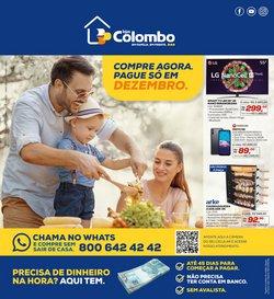 Ofertas de Lojas Colombo no catálogo Lojas Colombo (  7 dias mais)