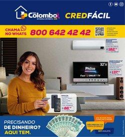 Catálogo Lojas Colombo (  13 dias mais)