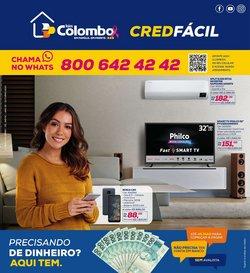 Ofertas de Lojas Colombo no catálogo Lojas Colombo (  10 dias mais)