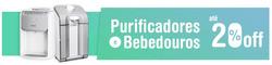 Promoção de Lojas Colombo no folheto de Porto Alegre