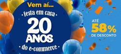 Cupom Lojas Colombo ( 23 dias mais )