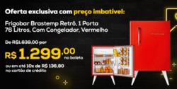 Cupom Lojas Colombo em Porto Alegre ( 6 dias mais )