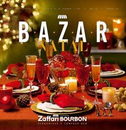 Catálogo Zaffari ( Vencido )