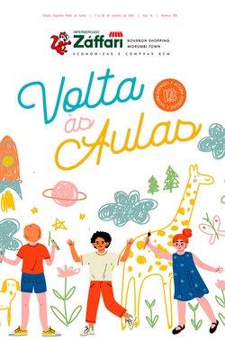 Catálogo Zaffari em Santo André ( Válido até amanhã )