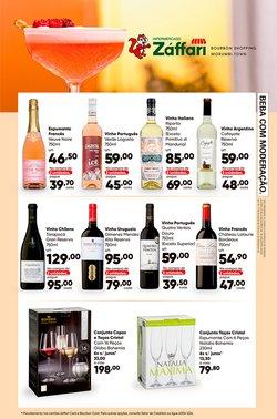 Ofertas Supermercados no catálogo Zaffari em Diadema ( 3 dias mais )