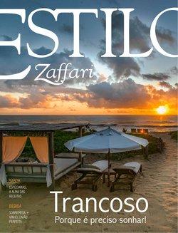 Catálogo Zaffari (  Vencido)