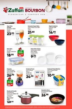 Ofertas de Supermercados no catálogo Zaffari (  Vence hoje)