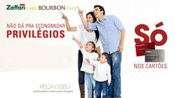 Promoção de Zaffari no folheto de Porto Alegre
