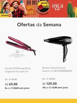 Ofertas de Armazém Paraíba no catálogo Armazém Paraíba (  Vencido)