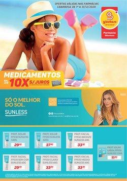 Ofertas Supermercados no catálogo GBarbosa em Salvador ( Publicado a 3 dias )