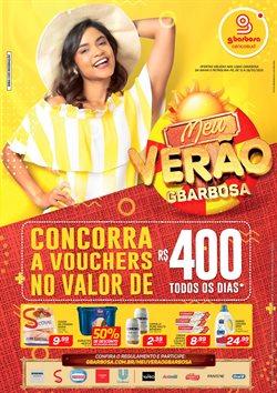 Ofertas Supermercados no catálogo GBarbosa em Lauro de Freitas ( 4 dias mais )