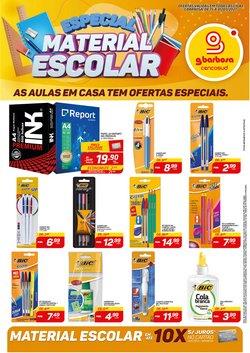 Ofertas Supermercados no catálogo GBarbosa em Lauro de Freitas ( 7 dias mais )