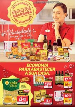 Ofertas Supermercados no catálogo GBarbosa em Lauro de Freitas ( Publicado hoje )