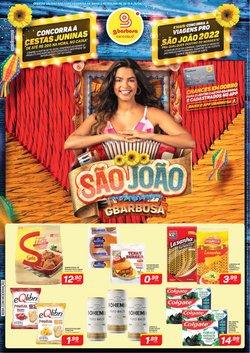 Ofertas de GBarbosa no catálogo GBarbosa (  10 dias mais)