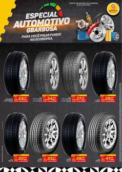 Ofertas de Supermercados no catálogo GBarbosa (  Válido até amanhã)