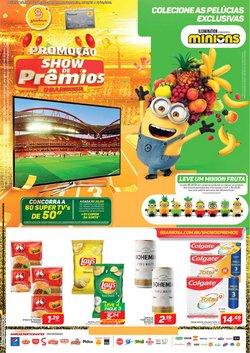 Ofertas de Supermercados no catálogo GBarbosa (  9 dias mais)