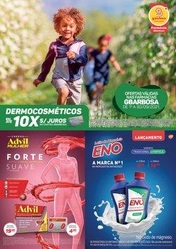 Ofertas de GBarbosa no catálogo GBarbosa (  12 dias mais)