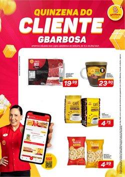 Ofertas de GBarbosa no catálogo GBarbosa (  7 dias mais)