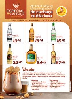 Catálogo GBarbosa (  Vence hoje)