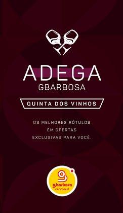 Catálogo GBarbosa (  Publicado hoje)