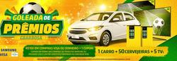 Promoção de GBarbosa no folheto de Aracaju