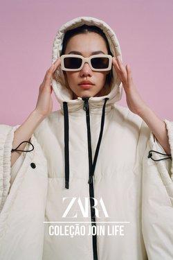 Ofertas de Roupa, Sapatos e Acessórios no catálogo ZARA (  Válido até amanhã)