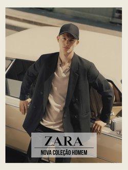 Ofertas de ZARA no catálogo ZARA (  20 dias mais)