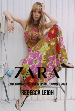 Ofertas de ZARA no catálogo ZARA (  Mais de um mês)