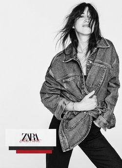 Catálogo ZARA (  27 dias mais)