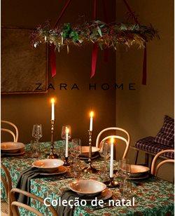 Ofertas Casa e Decoração no catálogo ZARA HOME em Olinda ( Publicado hoje )