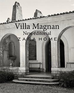 Ofertas de Casa e Decoração no catálogo ZARA HOME (  Publicado hoje)