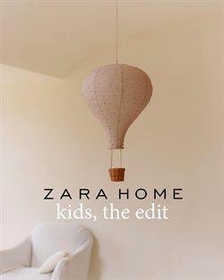 Ofertas de Casa e Decoração no catálogo ZARA HOME (  28 dias mais)