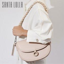 Catálogo Santa Lolla em Diadema ( Mais de um mês )