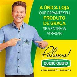 Catálogo Quero Quero em Caxias do Sul ( Vencido )