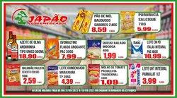 Catálogo Supermercado Japão (  Válido até amanhã)