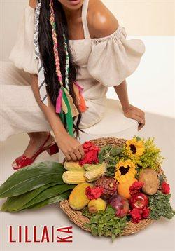 Ofertas Roupa, Sapatos e Acessórios no catálogo Lilla Ka em Olinda ( Mais de um mês )