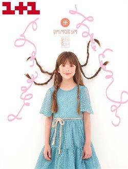 Ofertas Brinquedos, Bebês e Crianças no catálogo 1+1 em Osasco ( 29 dias mais )