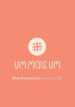 Ofertas Brinquedos, Bebês e Crianças no catálogo 1+1 em São Bernardo do Campo ( Mais de um mês )