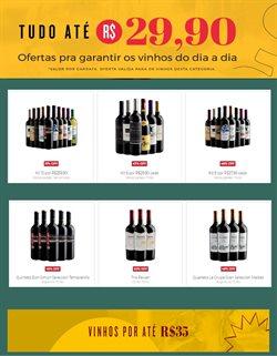 Ofertas Restaurantes no catálogo Evino em São Roque ( 3 dias mais )