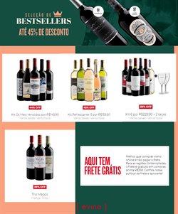 Ofertas Restaurantes no catálogo Evino em Maceió ( Publicado hoje )